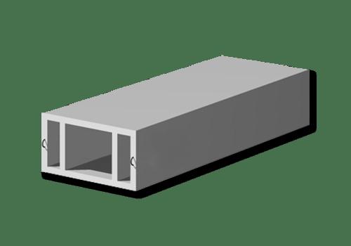 БВ вентиляционный блок
